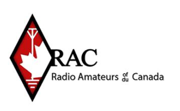 RAC celebrates World Amateur Radio Day