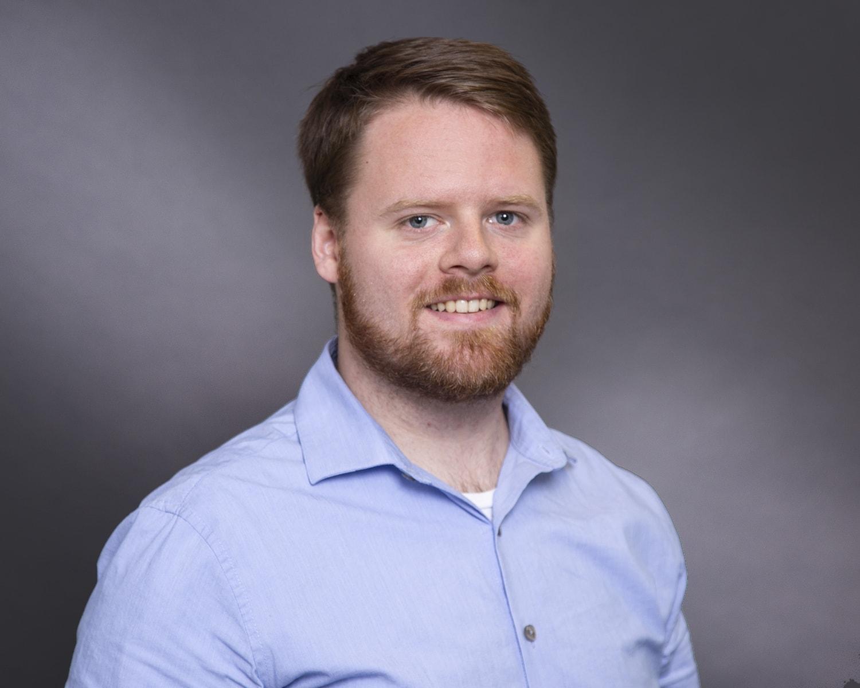 Sterling Mann, N0SSC, is IARU Region 2's Liaison forYouth