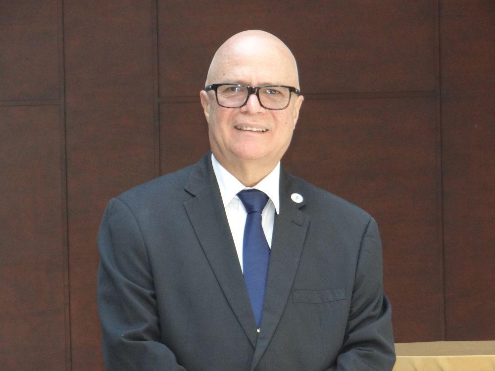 César Pío Santos, HR2P, steps down as IARU Region 2EMCOR