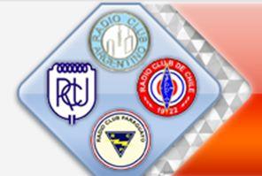 Concurso Regional IARU R2 Área G—Edición 2020