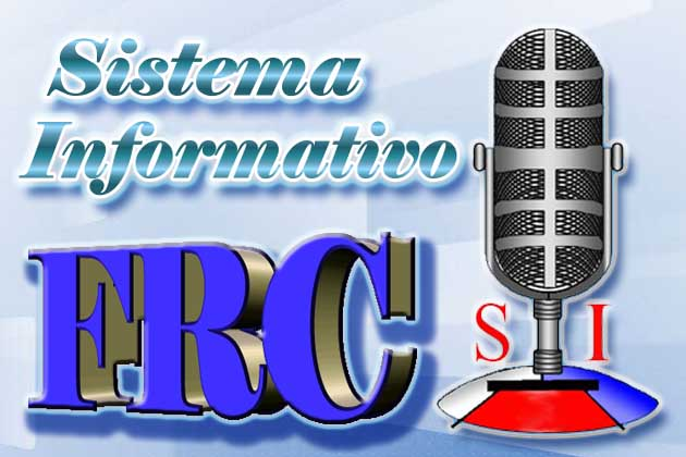FRC Network of Repeaters updated inCuba