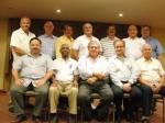 IARU R2 Executive Committee Lima Peru